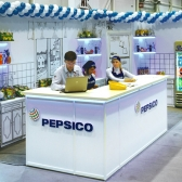 Стенд для Pepsico: увеличить изображение (256,3КБ)